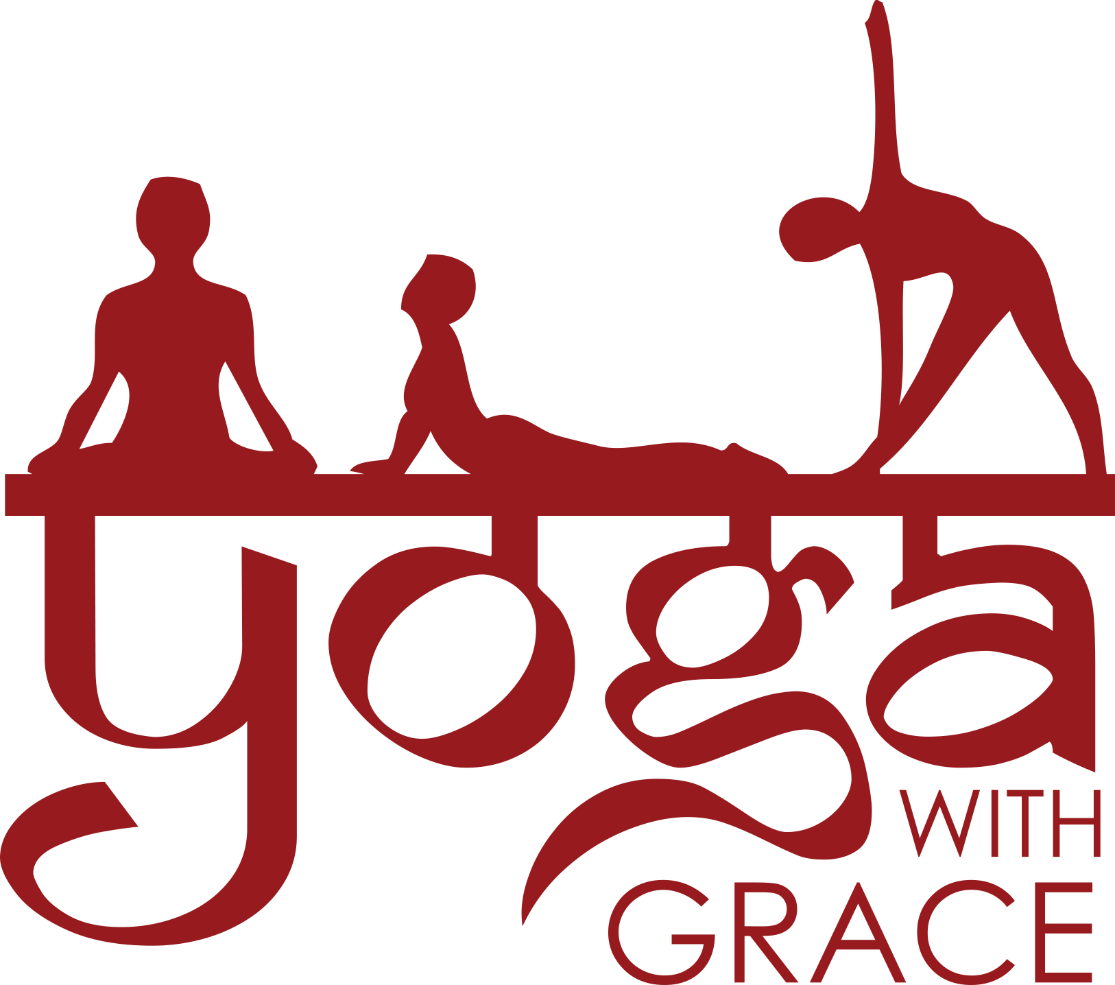 Yoga with Grace
